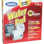 BestAir White WaterPad A10W Humidifier Wick Filter Image 1